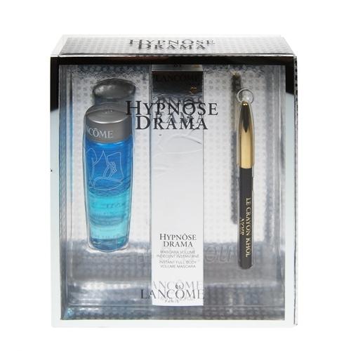 Lancome Mascara Hypnose Drama 01 Cosmetic 6,5g Paveikslėlis 1 iš 1 250871100011