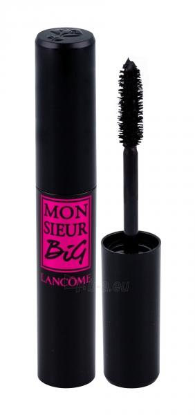 6dfab80f5a0 Tušas akims Lancôme Monsieur Big 01 Black Mascara 10ml Paveikslėlis 1 iš 2  310820161040