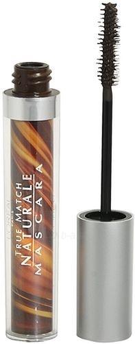 L´Oreal Paris Bare Naturale Mineral Enriched Mascara Cosmetic 4,8ml Paveikslėlis 1 iš 1 250871100240