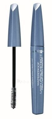 Tušas akims L´Oreal Paris Mascara Cil Architecte Waterproof Black Cosmetic 7ml Paveikslėlis 1 iš 1 250871100253