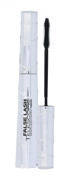 Tušas akims L´Oreal Paris Mascara False Lash Telescopic Cosmetic 9ml Paveikslėlis 2 iš 2 250871100562
