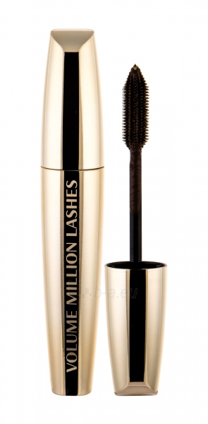 Tušas akims L´Oréal Paris Volume Million Lashes Brown Mascara 10,7ml Paveikslėlis 2 iš 2 310820174590