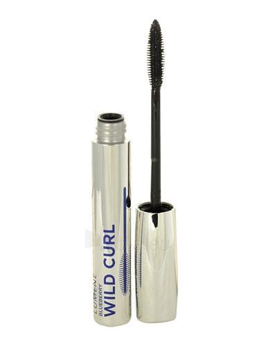 Tušas akims Lumene Blueberry Wild Curl Cosmetic 7ml Paveikslėlis 1 iš 1 310820004431