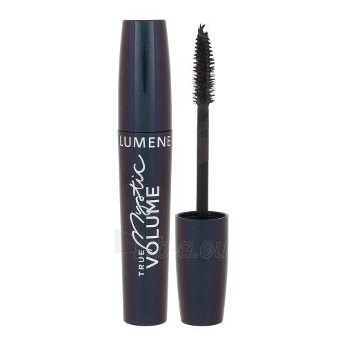Tušas akims Lumene True Mystic Volume Mascara Cosmetic 11ml Shade Mystic Brown Paveikslėlis 1 iš 1 310820074630