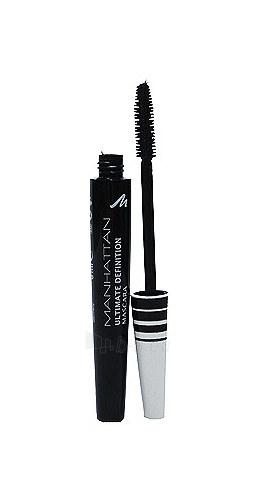 Manhattan Mascara Ultimate Definition Cosmetic 6ml Paveikslėlis 1 iš 1 250871100437