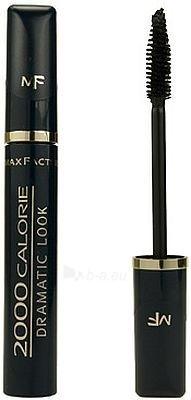 Max Factor 2000 Calorie Dramatic Look Mascara Cosmetic 9ml Paveikslėlis 1 iš 1 250871100273