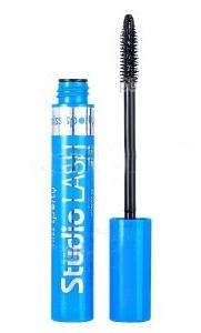 Tušas akims Miss Sporty Studio Lash Waterproof Mascara Cosmetic 8ml Black Paveikslėlis 1 iš 1 250871100394