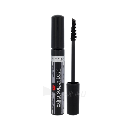 Tušas akims Rimmel London Mascara Extra POP Lash Cosmetic 8ml 102 Brown Black Paveikslėlis 1 iš 1 250871100636