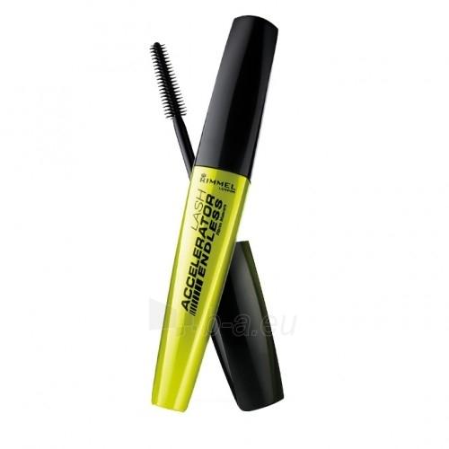 de4facdf9bb Rimmel London Mascara Lash Accelerator Endless Cosmetic 10ml 001 Black  Paveikslėlis 1 iš 1 250871100630