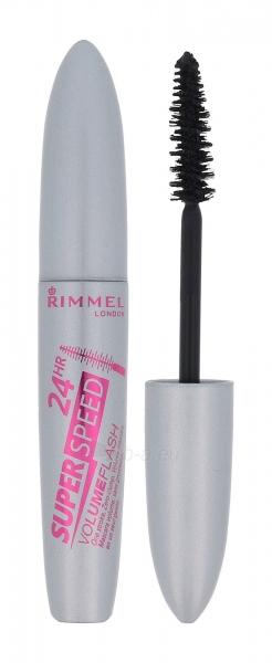 Tušas Akims Rimmel London Volume Flash Super Speed 24hr Mascara Cosmetic 8ml Cheaper Online Low Price English B A Eu