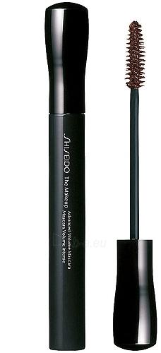 Tušas akims Shiseido THE MAKEUP Advanced Volume Mascara AV2 Cosmetic 6ml Paveikslėlis 1 iš 1 250871100334