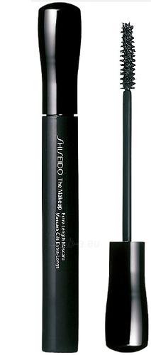 Tušas akims Shiseido THE MAKEUP Extra Length Mascara L1 Cosmetic 6ml Paveikslėlis 1 iš 1 250871100335