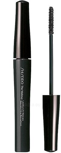 Tušas akims Shiseido THE MAKEUP Lasting Lift Mascara LL1 Cosmetic 6ml Paveikslėlis 1 iš 1 250871100336