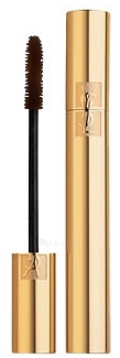 Yves Saint Laurent Mascara AquaResistant 02 Cosmetic 7,5ml Paveikslėlis 1 iš 1 250871100343