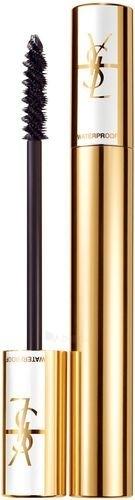 Yves Saint Laurent Mascara Singulier 1 Waterproof Cosmetic 6,6ml Paveikslėlis 1 iš 1 250871100353