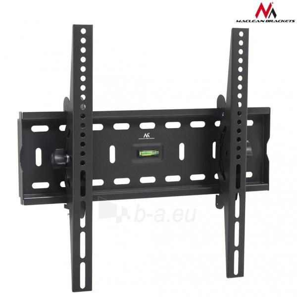 Tv Laikiklis Maclean Mc 778 Adjustable Tv Wall Mount For Led 26 55