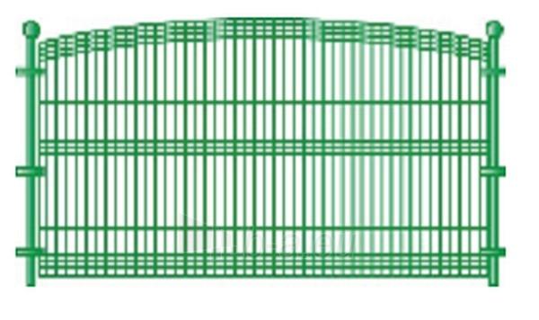 Panel galvanized A 50x200x4x1100x2500 painted Paveikslėlis 1 iš 2 239360000063
