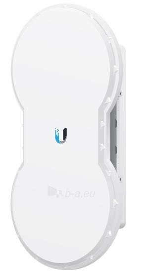 Ubiquiti airFiber 5U 5.7 - 6.2GHz Point-to-Point 1+Gbps Radio Paveikslėlis 3 iš 4 310820009147