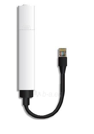 Ubiquiti Instant 802.3af Adapter, Indoor - 48V 802.3af (In: 48V; Out: 18V, 0.7A) Paveikslėlis 1 iš 2 250257100504