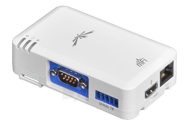 Ubiquiti mFi mPort Serial Paveikslėlis 1 iš 2 250257100506