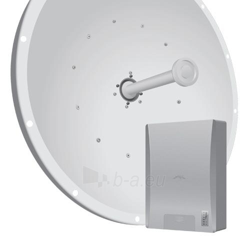 Ubiquiti PowerBridge M10 10.5GHz 0.6m 34dBi Dish Paveikslėlis 1 iš 3 310820009307