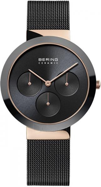 Sieviešu pulkstenis Bering Ceramic 35036-166 Paveikslėlis 1 iš 4 310820155773
