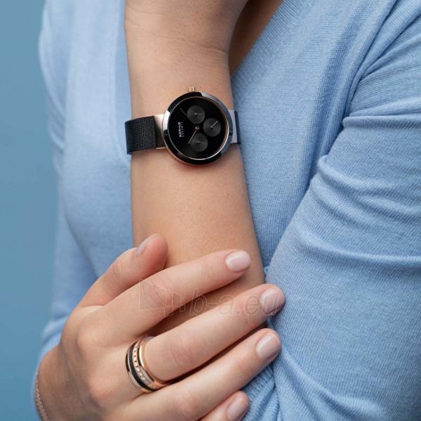 Sieviešu pulkstenis Bering Ceramic 35036-166 Paveikslėlis 4 iš 4 310820155773