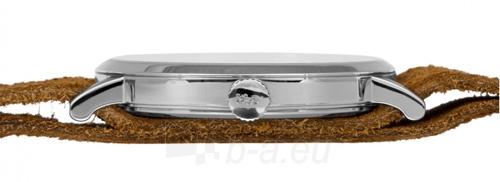 Unisex laikrodis Lars Larsen LW32 Tristan Steel 132SWCZ Paveikslėlis 3 iš 5 310820110684