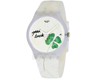 Unisex laikrodis Swatch Exceptionnel SUOW119 Paveikslėlis 1 iš 1 310820109656