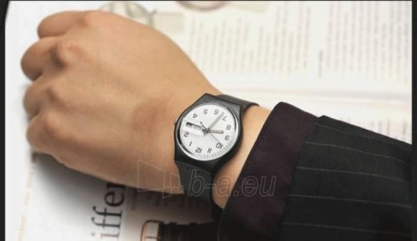 Once Again Gb743 Laikrodis Unisex Swatch 0k8ONnPwX