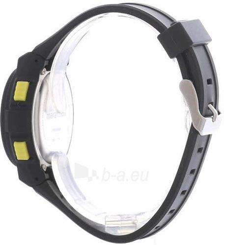 Unisex laikrodis Timex Marathon Digital TW5K84800 Paveikslėlis 2 iš 2 310820116334