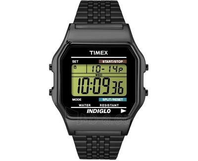 Unisex laikrodis Timex Modern Originals TW2P48400 Paveikslėlis 1 iš 1 310820110565
