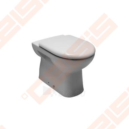 "Toilet ""Olymp"" withaut tank with right runoff Paveikslėlis 1 iš 4 270713000342"