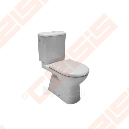 "Toilet ""Olymp"" with right runoff 3 Paveikslėlis 1 iš 4 270713000345"