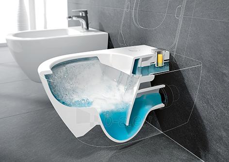 Toilet Subway 2.0 ViFresh ir SoftClose cover Paveikslėlis 5 iš 6 310820239151