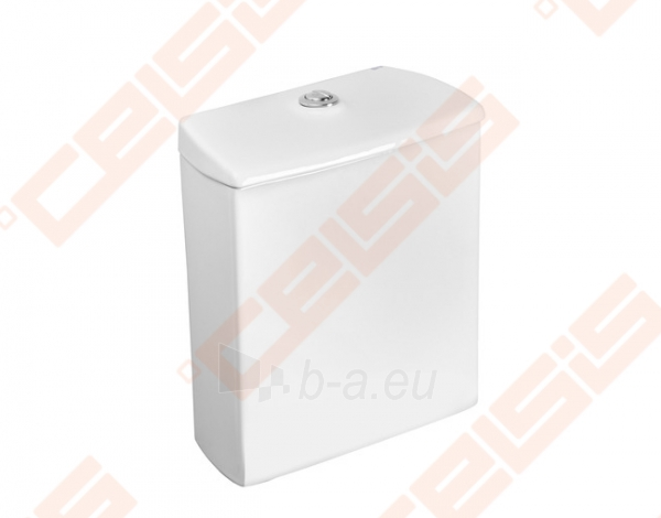 toilet tank roca nexo compact with dvigubu 6 3 litr nuleidimu cheaper online low price. Black Bedroom Furniture Sets. Home Design Ideas