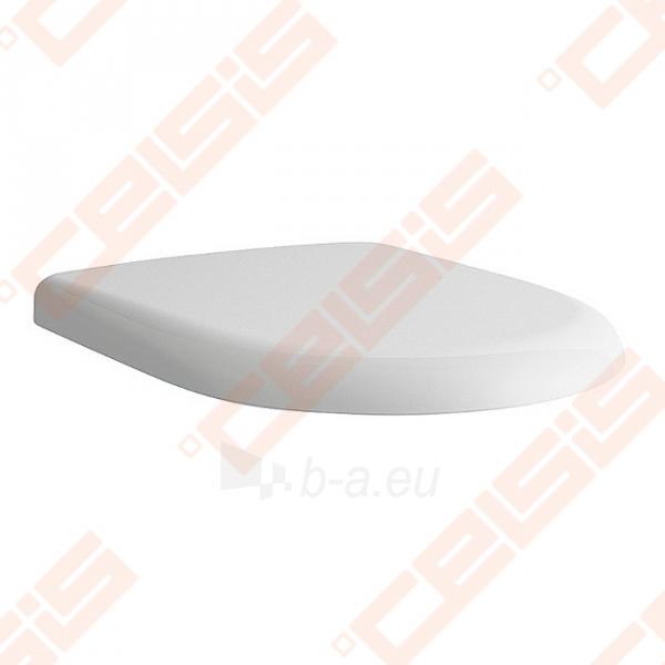 Tualete dangtis LAUFEN Pro New Paveikslėlis 1 iš 1 270713001138