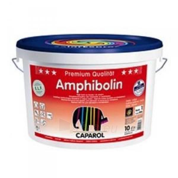 Universalūs ekologiški dažai CAPAROL AMPHIBOLIN 10l Paveikslėlis 1 iš 1 310820017085