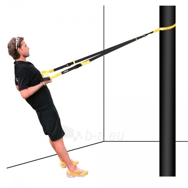 Universalus kūno stiprintuvas inSPORTline MultiTrainer Paveikslėlis 1 iš 15 250575000183