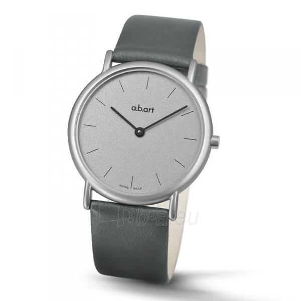Universalus laikrodis a.b.art K102 Paveikslėlis 1 iš 1 30100800823