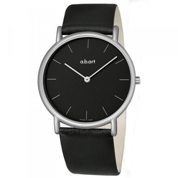 Universalus laikrodis a.b.art KL103 Paveikslėlis 1 iš 1 30100800826