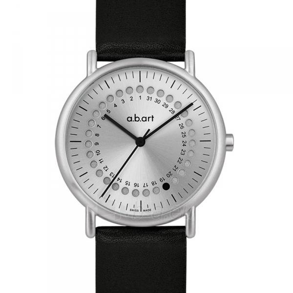 Universalus laikrodis a.b.art KLD111 Paveikslėlis 1 iš 1 30100800827
