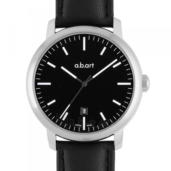 Universalus laikrodis a.b.art MA103 Paveikslėlis 1 iš 1 30100800828