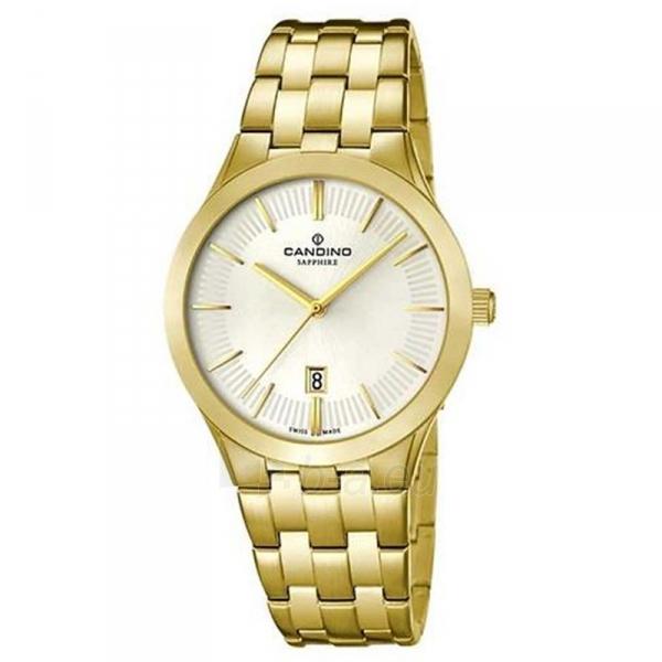 Universalus laikrodis Candino C4545/1 Paveikslėlis 1 iš 1 30100800830