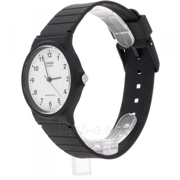 Universalus laikrodis Casio MQ-24-7B2LEF Paveikslėlis 3 iš 4 310820008474