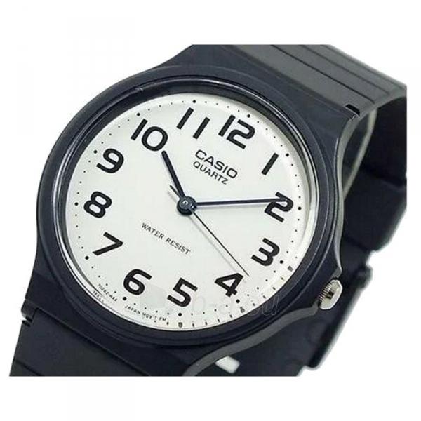 Universalus laikrodis Casio MQ-24-7B2LEF Paveikslėlis 4 iš 4 310820008474