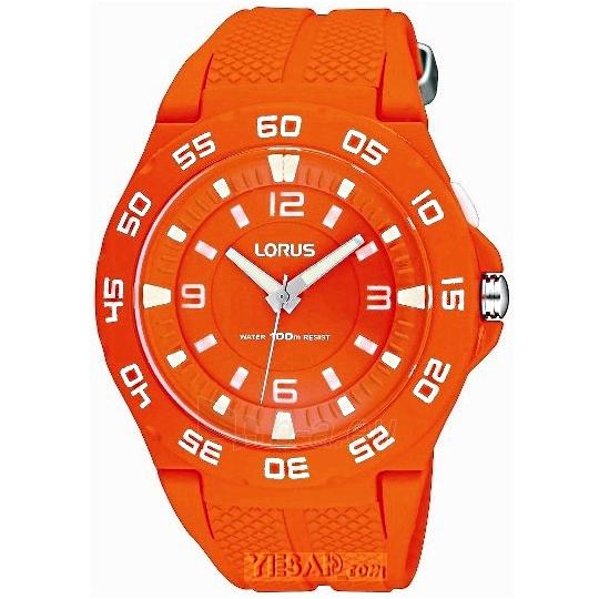 Universalus laikrodis LORUS R2345FX-9 Paveikslėlis 1 iš 4 30100800840