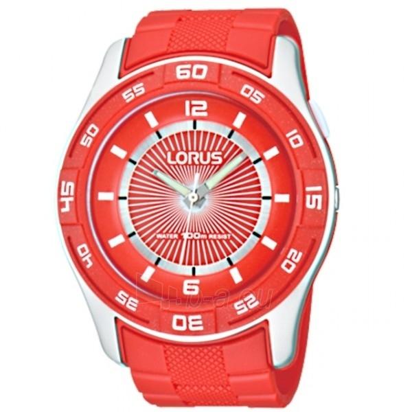 Universalus laikrodis LORUS R2355HX-9 Paveikslėlis 1 iš 4 30100800842