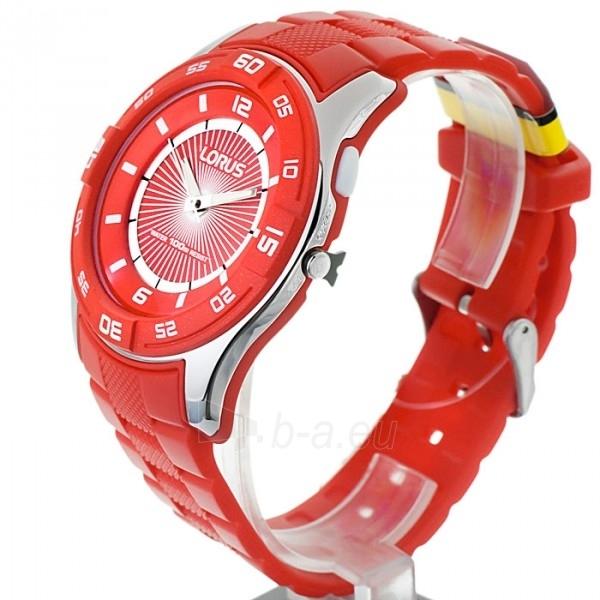Universalus laikrodis LORUS R2355HX-9 Paveikslėlis 2 iš 4 30100800842