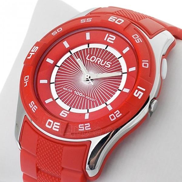 Universalus laikrodis LORUS R2355HX-9 Paveikslėlis 3 iš 4 30100800842